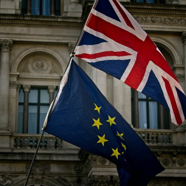 Brexit Information Ordering From Laptopwithlinux