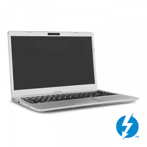 Clevo N141cu Linux Laptop with Thunderbolt