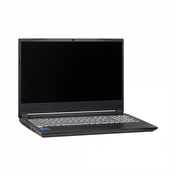 Clevo NH55DPQ Linux Laptop Configure