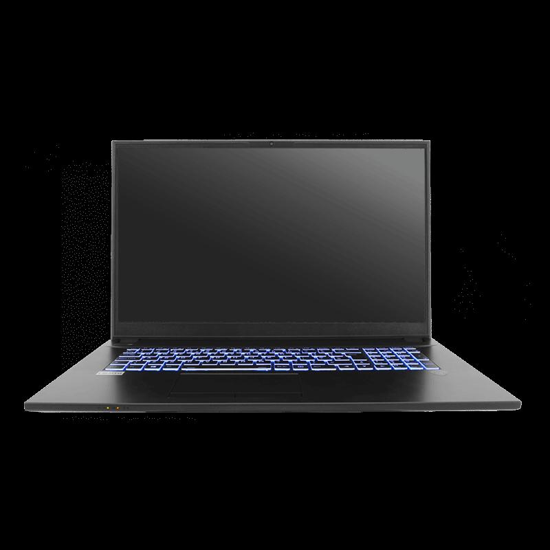 Clevo NJ70LU Linux Laptop