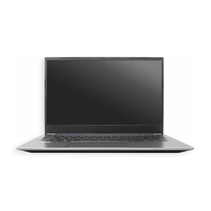 Clevo NL41CU Linux Laptop with Ubuntu