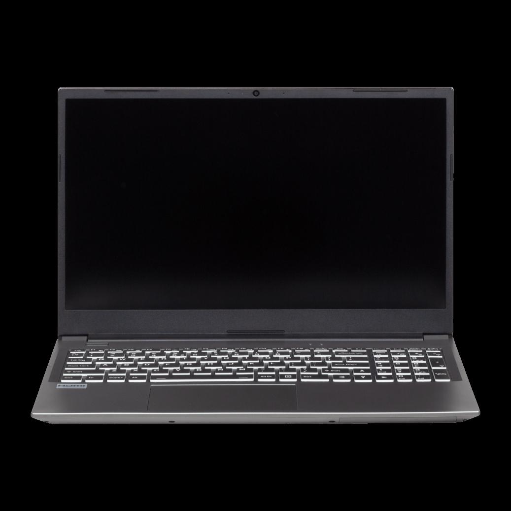 Clevo NL51RU Linux Laptop
