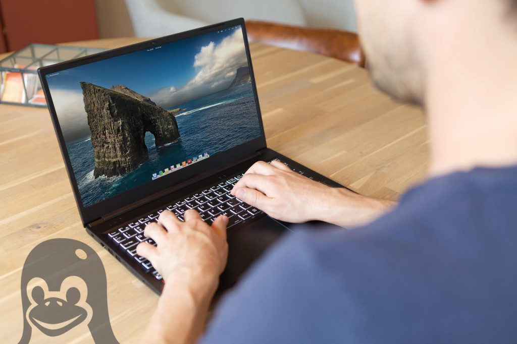 Elementary Os 6 Odin Pc50 Laptopwithlinux