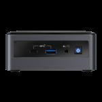 Intel NUC10i3FNH Linux Mini Computer