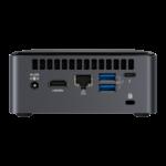 Intel NUC10i7FNH Mini Computer