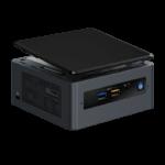 Intel Nuc8i3beh Core I3 03