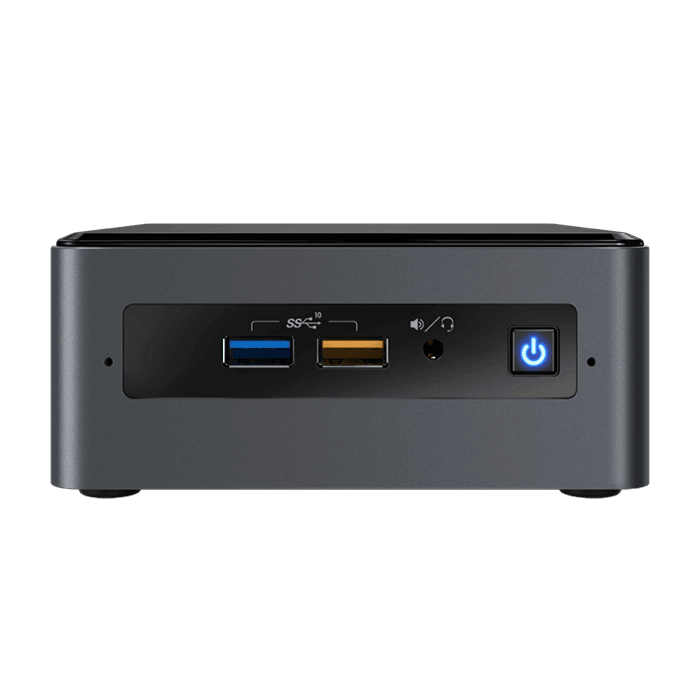 Intel Nuc8i5beh Core I5 02