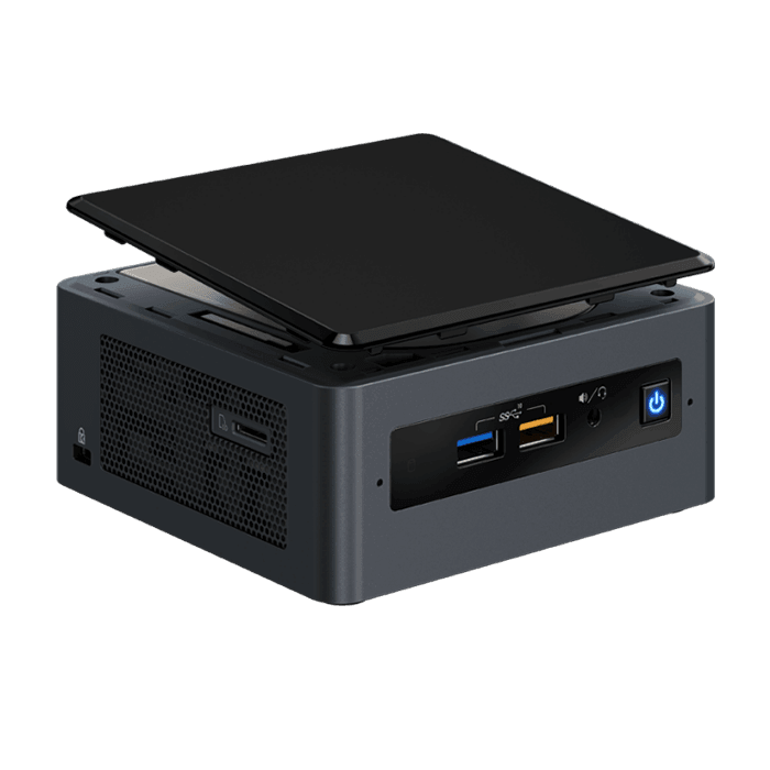 Intel Nuc8i5beh Core I5 03