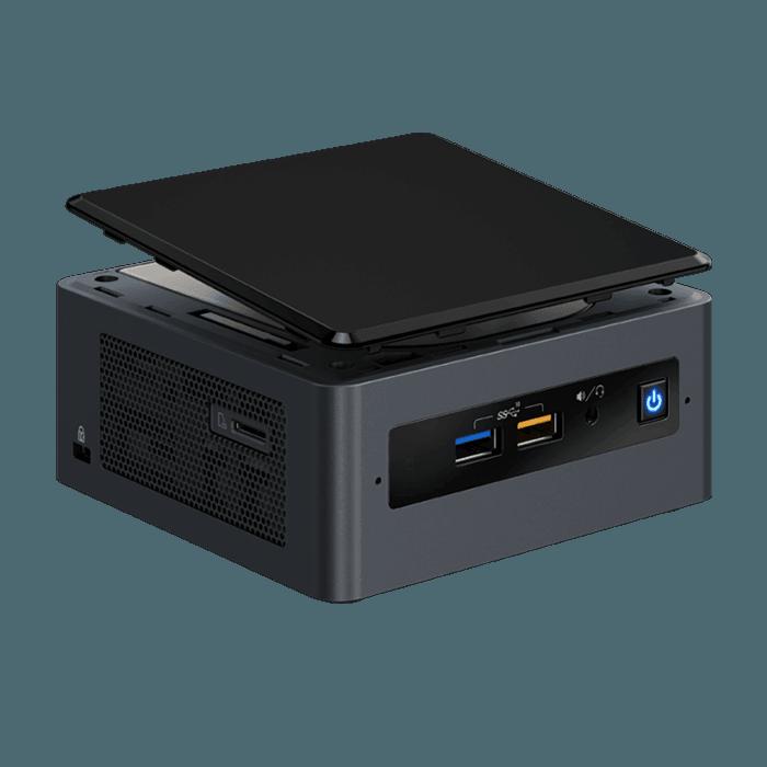 Intel Nuc8i7beh Core I7 03