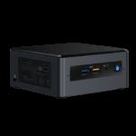 Intel Nuc8i7beh Core I7 Linux NUC Samenstellen