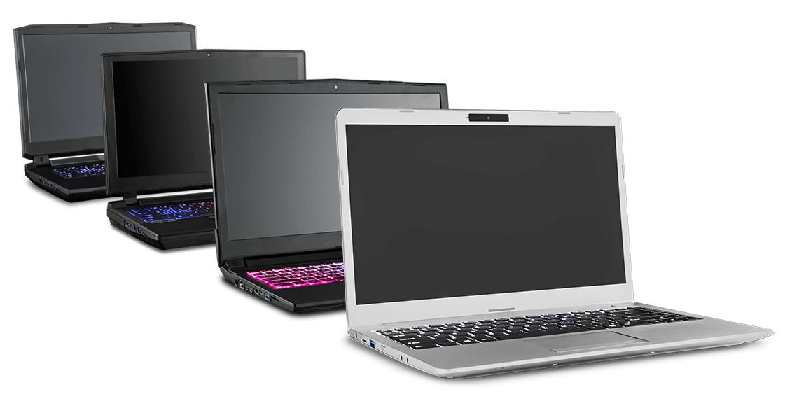 Laptop Linux Preinstalled